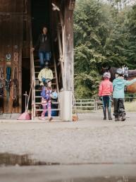Mini Camp by Horse&Mind - Winterthur